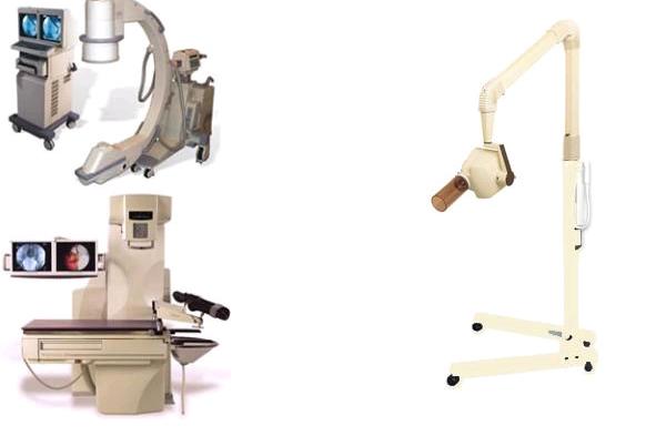 Ремонт рентгентехники и дентальных рентгенапаратов